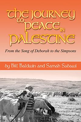 The Journey to Peace in Palestine