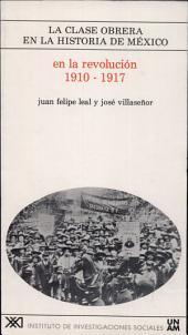 En la Revolución (1910-1917)