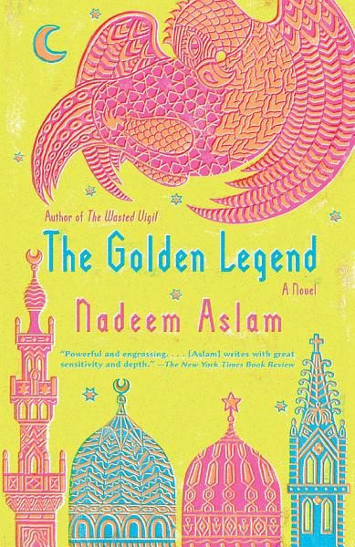 Download The Golden Legend Book