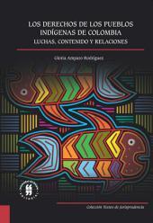 Los derechos de los pueblos indígenas: Luchas, contenido y relaciones