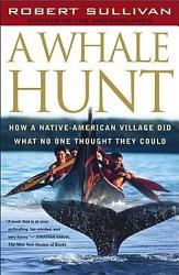 A Whale Hunt Book PDF