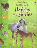 The Usborne Little Book of Horses and Ponies