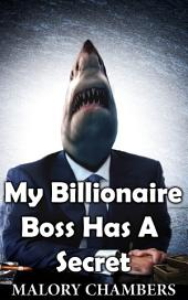 My Billionaire Boss Has A Secret