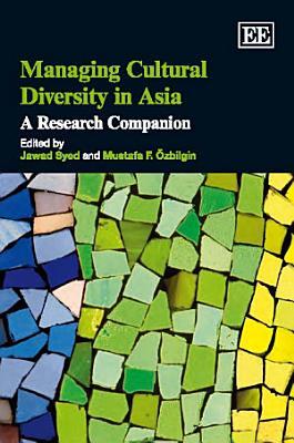 Managing Cultural Diversity in Asia PDF