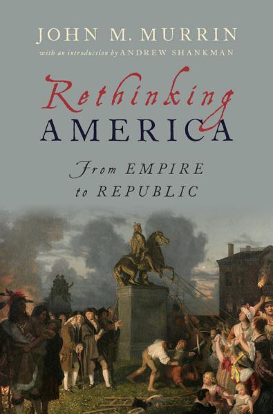 Download Rethinking America Book