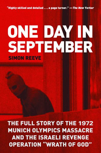Download One Day in September Book