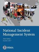 National Incident Management System   3rd Edition  October 2017  PDF