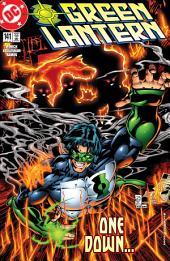 Green Lantern (1990-) #141
