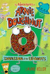 Invasion Of The Ufonuts Book PDF