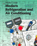Modern Refrigeration and Air Conditioning PDF