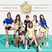 [Drum Score]심쿵해 (Heart Attack)-AOA: Heart Attack(2015.06)[Drum Sheet Music]