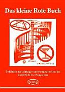 Das kleine Rote Buch PDF