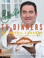 Emeril s TV Dinners PDF