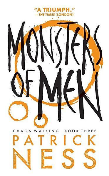 Download Monsters of Men Book