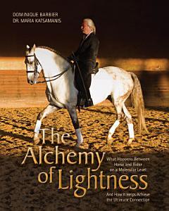 The Alchemy of Lightness Book