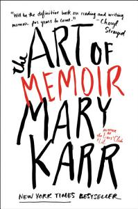 The Art of Memoir Book
