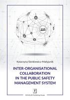 Inter Organisational Collaboration in the Public Safety Management System PDF