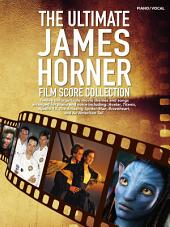 The Ultimate James Horner Film Score Collection