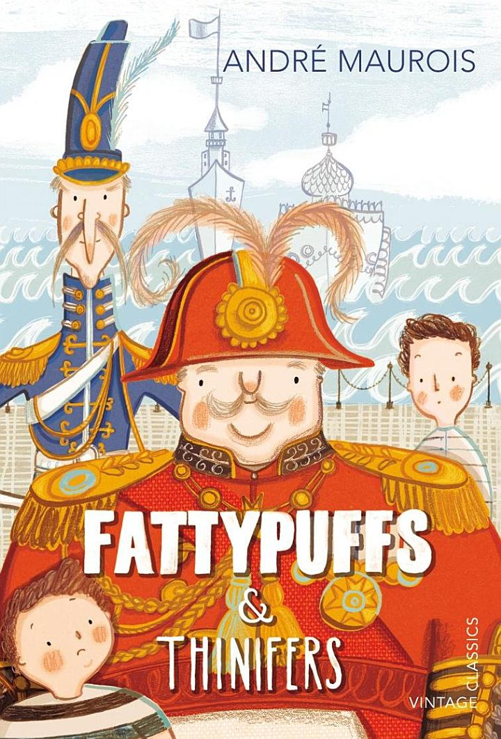 Fattypuffs and Thinifers