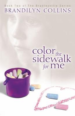 Color the Sidewalk for Me