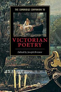 The Cambridge Companion to Victorian Poetry PDF
