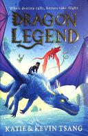 Download Dragon Legend Book