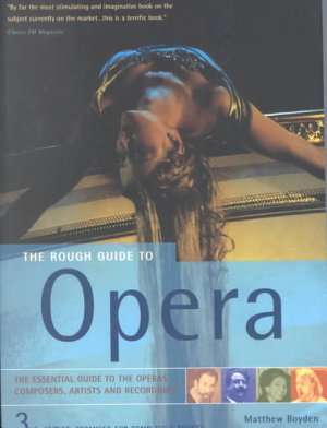 The Rough Guide to Opera PDF