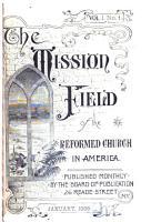 The Mission Field PDF