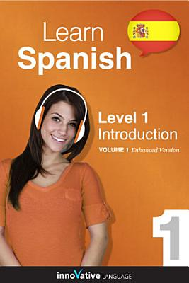 Learn Spanish   Level 1  Introduction to Spanish