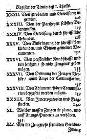 Des Hertzogthumbs Württemberg ernewert gemein Landt Recht