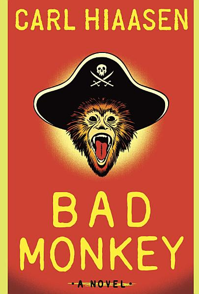 Download Bad Monkey Book
