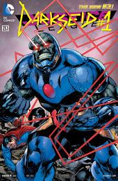 Justice League feat Darkseid (2013-) #23.1