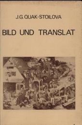 Bild und Translat.