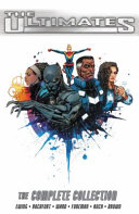 Ultimates by Al Ewing: the Complete Collection
