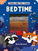 Touch-And-Feel Tower: Bedtime
