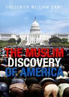 The Muslim Discovery of America PDF