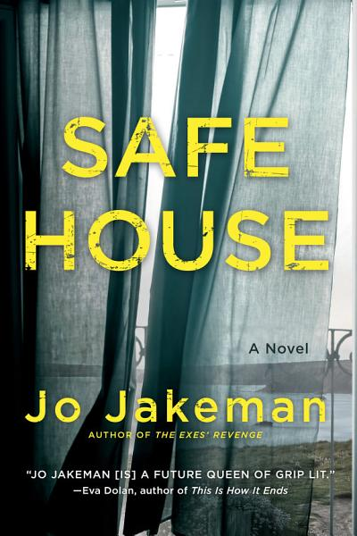 Download Safe House Book