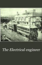 The Electrical Engineer: Volume 14