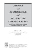Literacy and Augmentative and Alternative Communication