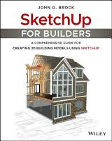 SketchUp for Builders PDF