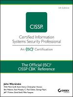 The Official  ISC 2 Guide to the CISSP CBK Reference PDF