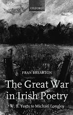 The Great War in Irish Poetry