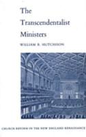 The Transcendentalist Ministers PDF