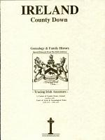 County Down  Ireland  genealogy and family history notes PDF