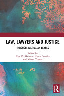 Law, Lawyers and Justice