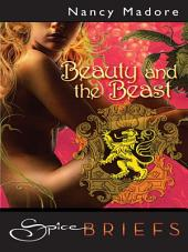 Beauty and the Beast: An Erotic Bedtime Story