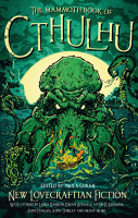 The Mammoth Book of Cthulhu PDF