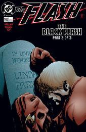 The Flash (1987-) #140