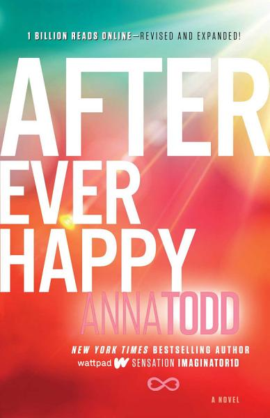 Download After Ever Happy Book