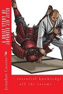 A Brief Study of Japanese Jiu Jitsu